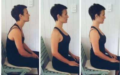 Can I improve my posture?