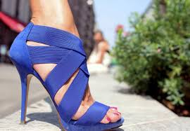 Are high heels really that bad for you?