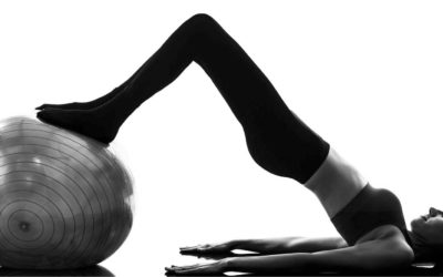 3 reasons you didn't like Pilates (and why you should give it another go!)