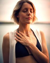 3 reasons you should practise breathing